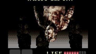 Если бы Evil Within вышла в 1998 году