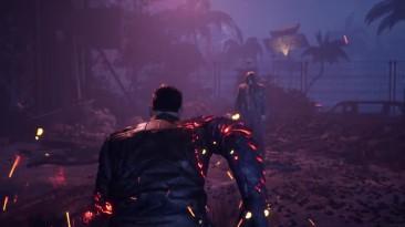 Свежий геймплейный трейлер Devil's Hunt