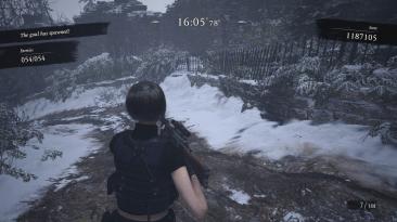 "Resident Evil: Village ""Ада Вонг"""