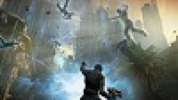Сиквел Bulletstorm отправлен на антресоль, People Can Fly работает над новым проектом