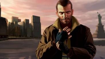 Grand Theft Auto IV (PS3) в PlayStation Store можно урвать бесплатно