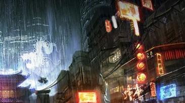 Русификатор (звук) Shadowrun: Hong Kong - для видеороликов