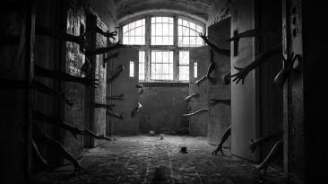 Хоррор Asylum все разрабатывается