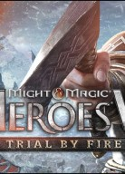 Might and Magic: Heroes 7 - Trial by Fire