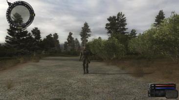 "S.T.A.L.K.E.R.: Call of Pripyat ""Sigerous Mod v2.2"""