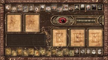 Painkiller: Battle Out of Hell: Сохранение/SaveGame (Открыты все карты Чёрного Таро)