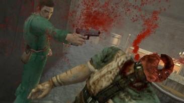 """Manhunt 2 """"Большое обновления для BETAMOD"""""""