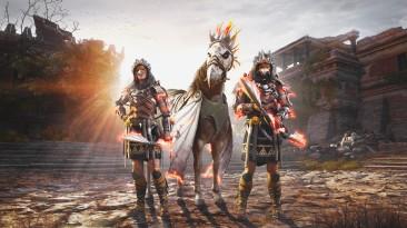 """Набор """"Икар"""" уже доступен в Assassin's Creed: Odyssey"""