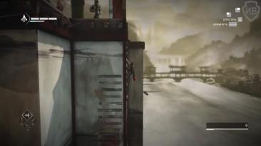"Assassin's Creed Chronicles: China ""Прохождение - Змей (Часть 7)"""