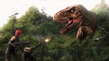 Слух: создатели Dead Rising предлагали Capcom перезагрузить Dino Crisis