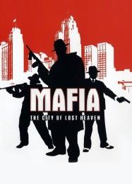 Обложка игры Mafia: The City of Lost Heaven