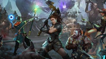 В MMORPG Drakensang Online летом планируют добавить новый класс