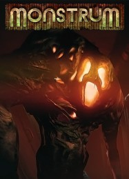 Обложка игры Monstrum