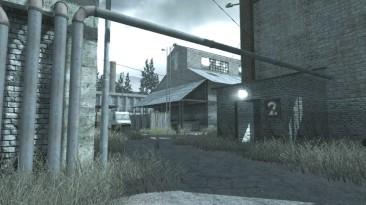 Call of Duty: Advanced Warfare - Atlas Gorge бесплатно