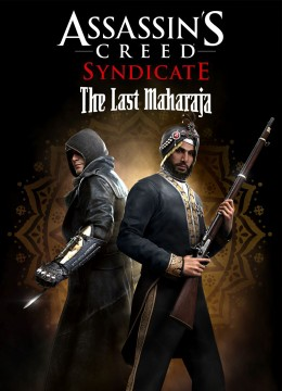 Assassin's Creed: Syndicate - The Last Maharaja