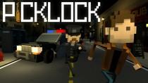 Симулятор ворошки Picklock вышел на Switch