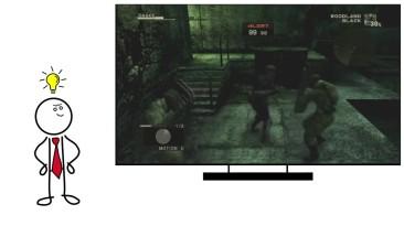 Обзор Metal Gear Solid 3 HD   PS3