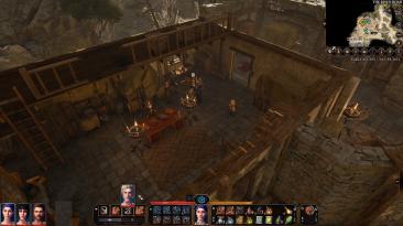 """Baldur's Gate 3 """"Меч правосудия - экстремальное издание"""""""