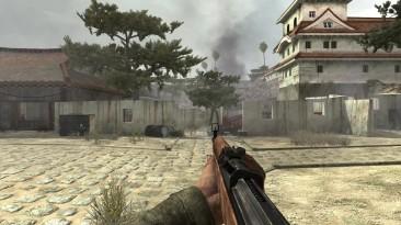 Day of Infamy vs Call of Duty World At War - Звуковые эффекты
