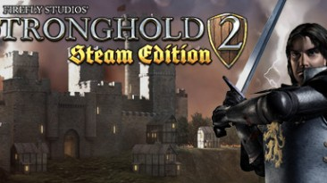 Stronghold 2: Трейнер/Trainer (+5) [1.5] {MrAntiFun}