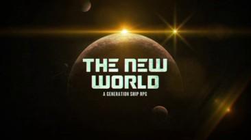 Ролевая игра The New World сменит название