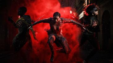 """Bloodhunt собирает """"смешанные"""" обзоры от пользователей Steam - Плохие графика, оптимизация, звук"""