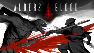 Alder's Blood - Nintendo Switch