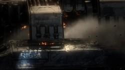 Анонс трейлер Battlestar Galactica: Deadlock