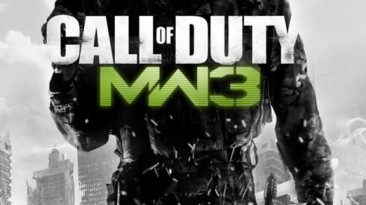 "Call of Duty: Modern Warfare 3 ""tekno mw3 (часть 1)"""