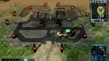 """Скоростное прохождение миссии """"Хорватия"""" за ГСБ в Command & Conquer 3: Tiberium Wars"""