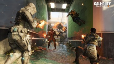 Стандартное издание Call of Duty: Black Ops 3 заменили на Zombies Chronicles Edition