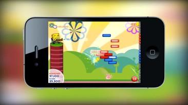 История серии игр SpongeBob SquarePants Video Games (1999-2016)