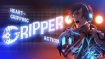 "Анонсирована action-RPG ""Gripper"" от российских разработчиков для PS4, Xbox One, Switch и ПК"