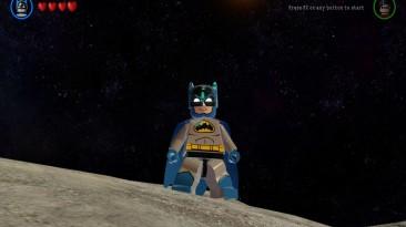 "LEGO Batman 3: Beyond Gotham ""Batman - JLA Adventures Trapped In Time"""