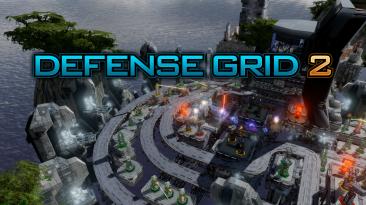 Defense Grid 2 выйдет на Nintendo Switch с ранее недоступной за пределами VR кампанией