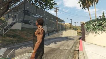 "Grand Theft Auto 5 ""Franklin's Garage 2 [Map Editor / SPG] 1.1"""