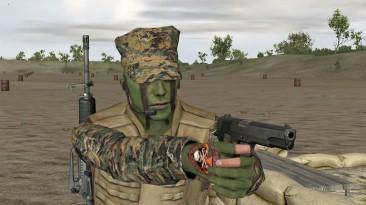 "Armed Assault ""M1911 WIP"""