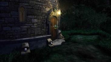Aura: Fate of the Ages. В мире загадок