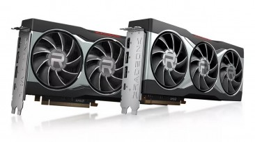 Следующий удар AMD по Nvidia. Альтернатива DLSS - технология Super Resolution - выйдет уже весной