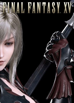 Final Fantasy 15: Episode Side Story Aranea