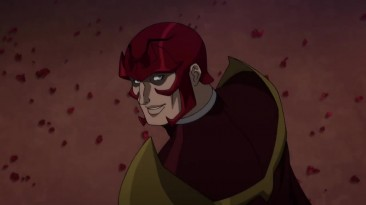 Teen Titans: The Judas Contract - Trailer|Юные Титаны: Контракт Иуды Трейлер