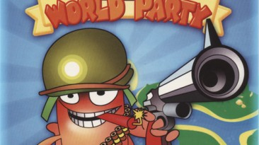 """Worms World Party """"Remastered: Русификатор от ENPY Studio от 15.11.2015"""""""