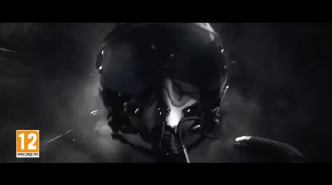EVE: Valkyrie - трейлер к релизу на HTC Vive