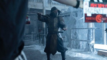 Новые кадры и подробности фильма Mortal Kombat