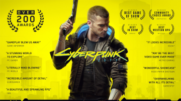 Cyberpunk 2077 - GOG-ключ