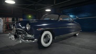 """Car Mechanic Simulator 2018 """" Hudson Hornet 1952"""""""