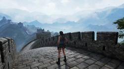 Сделано фанатами: ремейк Tomb Raider II