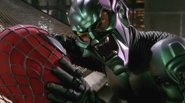 Уиллем Дефо возвращается в новом Человеке-Пауке!?