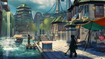 Eiyuden Chronicle покорила Kickstarter. Впереди только Pillars of Eternity 2