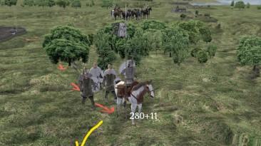 Mount & Blade - Viking Conquest: Чит-Мод/Cheat-Mode (Норды) [2.036]